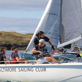 Adult Sailing Courses 2019