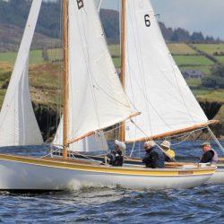 Sloop sailing season comes to a close