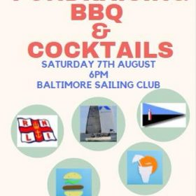 RNLI & BSC Live Wire Fundraising Barbecue