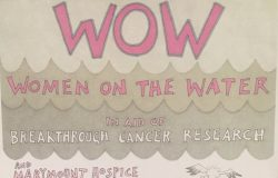"WOW ""Women on the Water"""