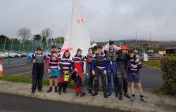 Munster Schools Team Racing Championships 2019