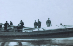Baltimore Lifeboat Centenary Events