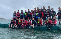 Try Sailing and Taster Courses a success!
