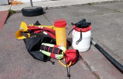 Safety Boat Course 21/22 Sept in Schull